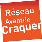 Logo Avant de craquer