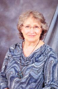 Monique Carrière