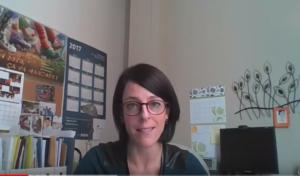 Comprendre les bénéfices d'être impliqués dans le processus de rétablissement de votre proche – Marie-Hélène Morin