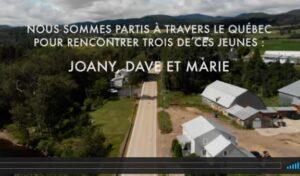 Bande-annonce du documentaire GARDER LE CAP