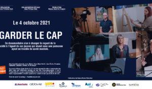 Lancement officiel du documentaire GARDER LE CAP